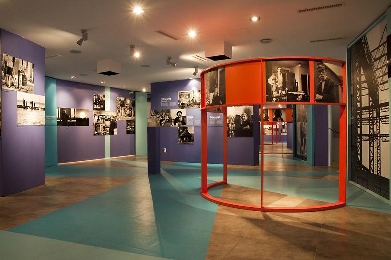 Chodząc po ziemi- wystawa zdjęć Aleksandra Jałosińskiego w DSH
